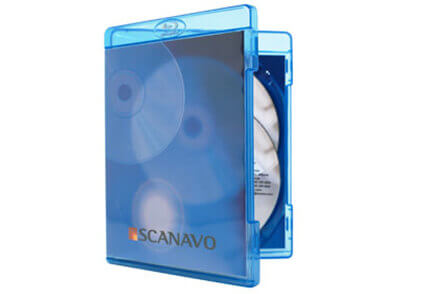 Scanavo offers innovative Gift Card and Gift Experience packaging and marketing solutions